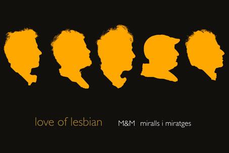 LoveOfLesbian