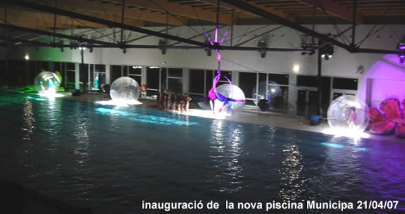 L 39 esport a manresa for Piscina municipal manresa